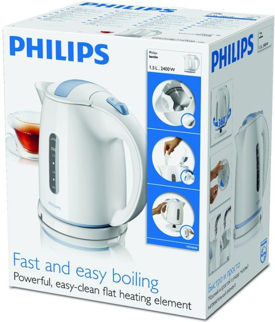 Philips HD4646/70