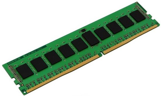 Kingston KVR21R15S8/4 4GB DDR4 2133MHz ECC RDIMM (1 x 4 GB)