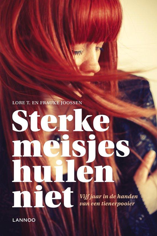 Bolcom Sterke Meisjes Huilen Niet E Boek Epub Formaat Ebook