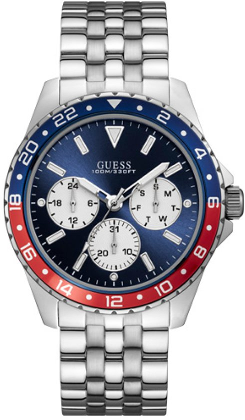 Guess Odyssey W1107G2