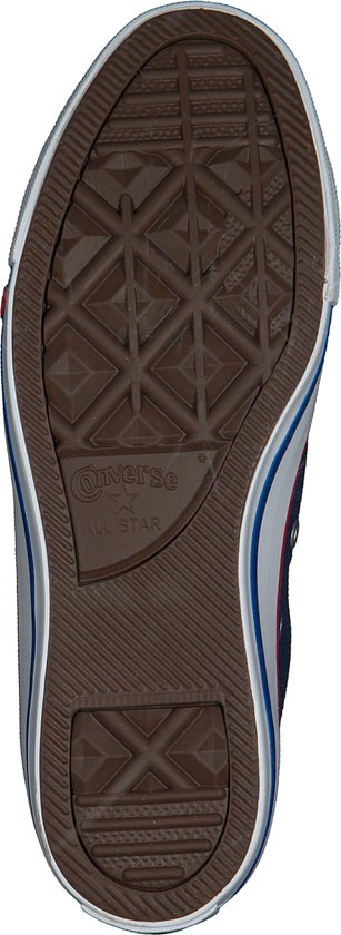 All Converse Taylor Chuck HiBlauw Maat 40 Dames Sneakers Star 45RAj3L