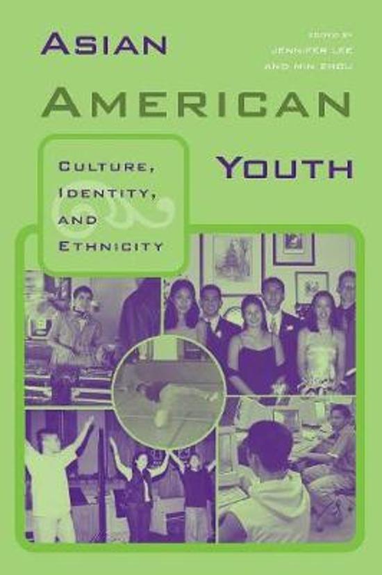 Samenvatting. Asian American Youth ...