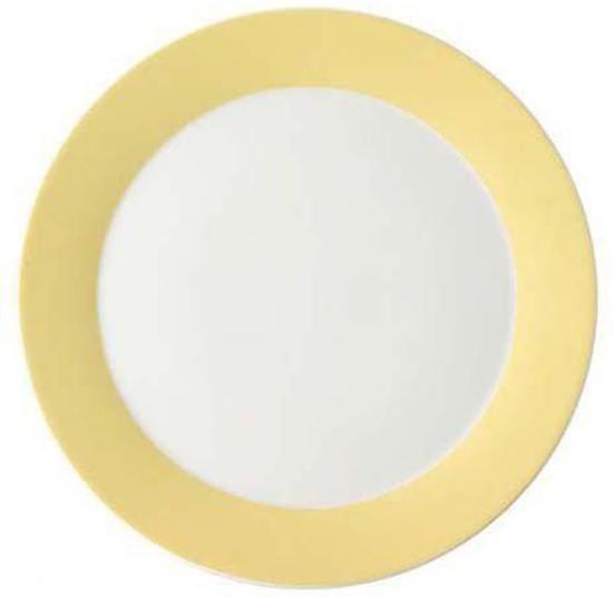 Arzberg Tric Dinerbord - Ø27 cm - Pastel Geel