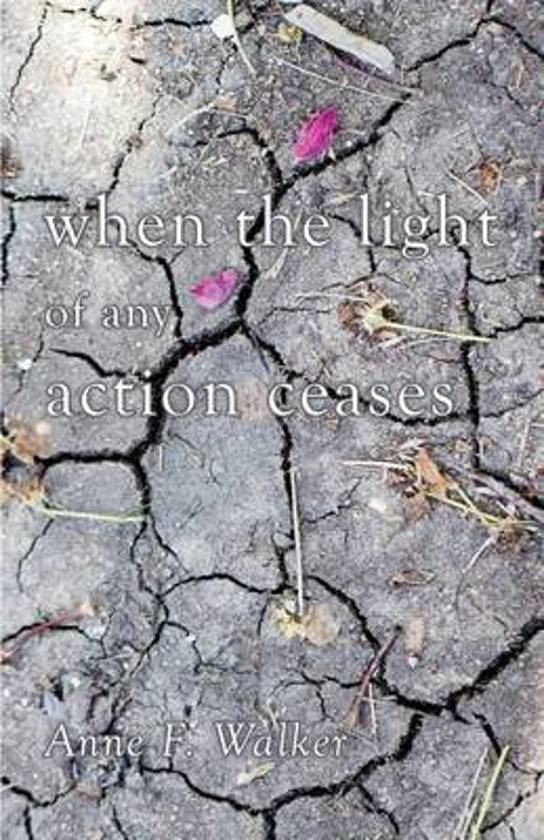 When the Light of Any Action Ceases