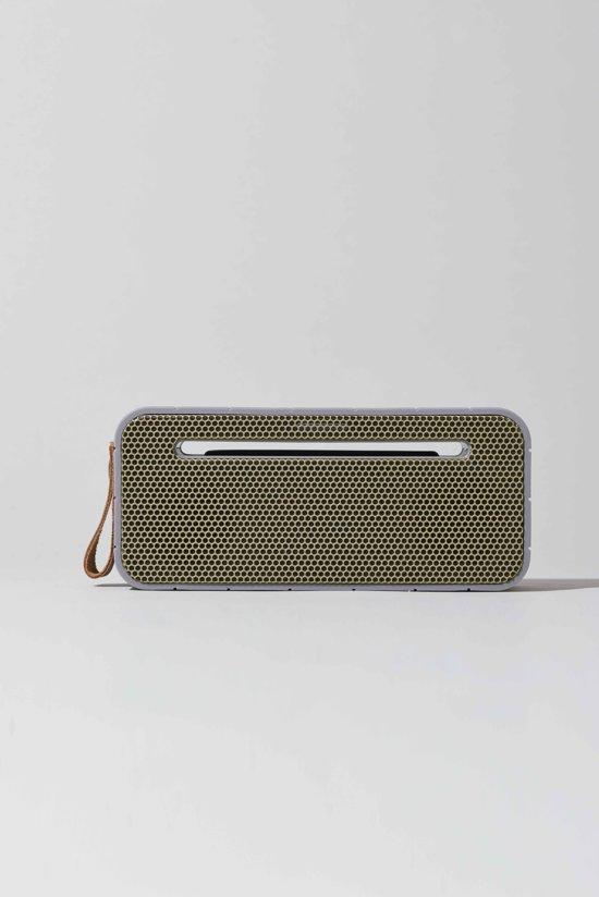 Kreafunk aMOVE Portable Bluetooth Speaker