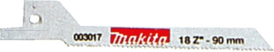 Makita P-04977 Reciprozaagb 70 met. S422BF