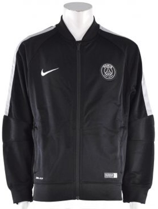 ccad7054e9d Nike Paris Saint-Germain Boys Knit Wup - Trainingspak - Kinderen - Maat 164  -