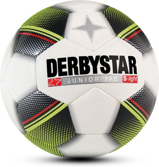 Derbystar Junior Pro S-Light maat 4