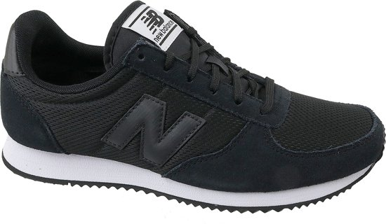 new balance zwarte sneakers