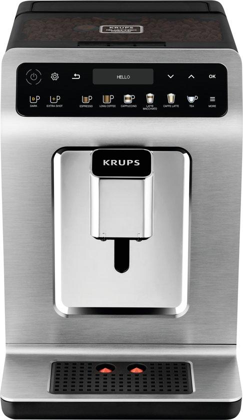 Krups EA894T Evidence Plus