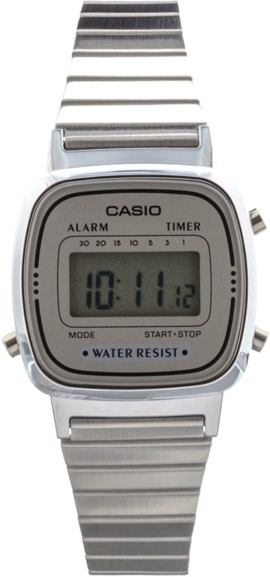 Casio Retro LA670WEA-7EF