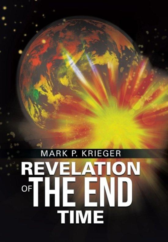 bol com | Revelation of the End Time, Mark P Krieger