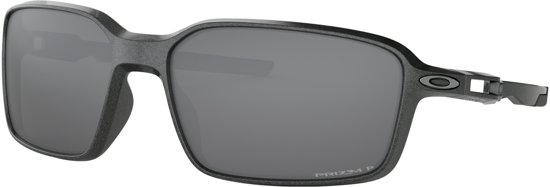 Oakley zonnebril - Siphon - matt black - Prizm grey lens