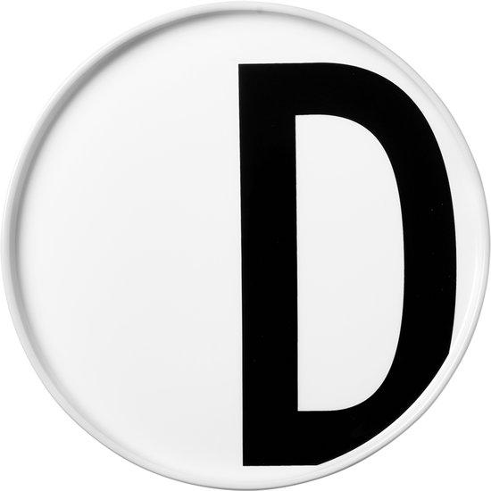 Design Letters Arne Jacobsen Bord à 20 cm