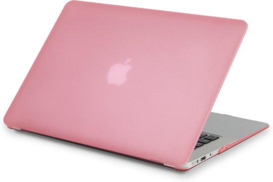 2ca5643ea8d Tech Supplies | Hardcover Case Voor Apple Macbook Retina 15.4 Inch - Rubber  Crystal Hardshell Hard
