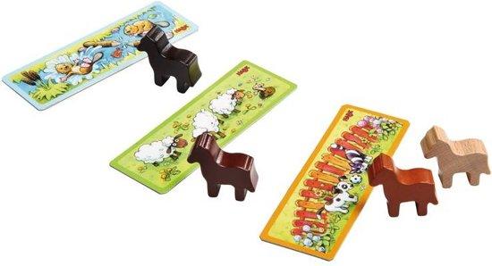 Haba Spel Spelletjes vanaf 4 jaar Pony Jumping