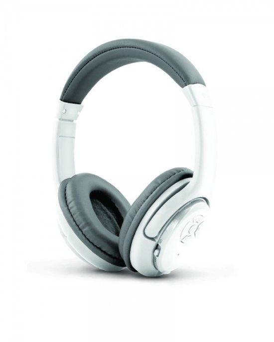 Esperanza Bluetooth Koptelefoon Libero - Wit