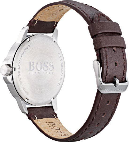 Boss Orange Chicago Horloge
