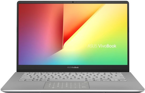 ASUS VivoBook S14 S430FA-EB008T, 8GB RAM, 256 GB SSD, 14 inch