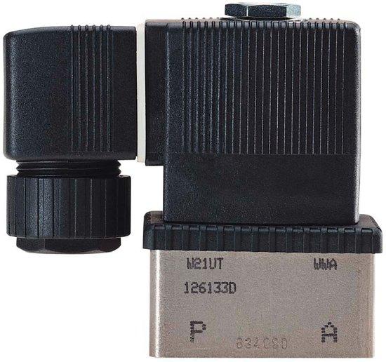 G1/8'' RVS 12VDC Magneetventiel Burkert 6013 431960 - 431960