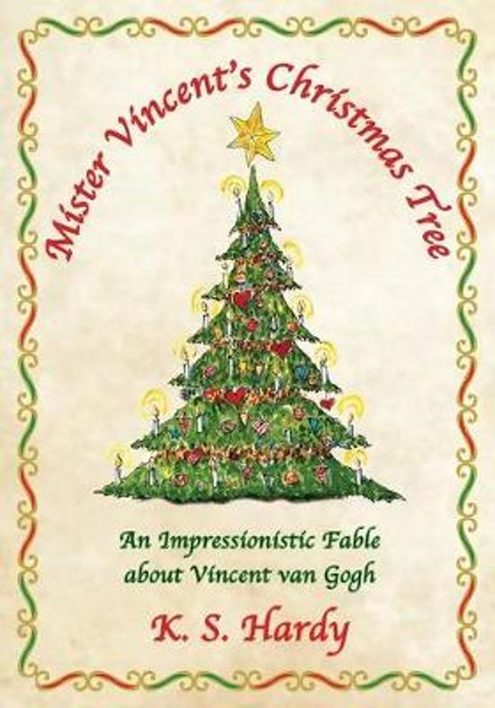 Mister Vincent's Christmas Tree