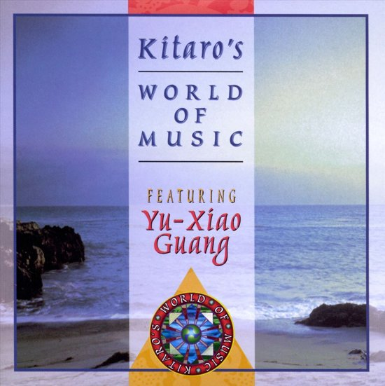 Kitaro's World Of Music