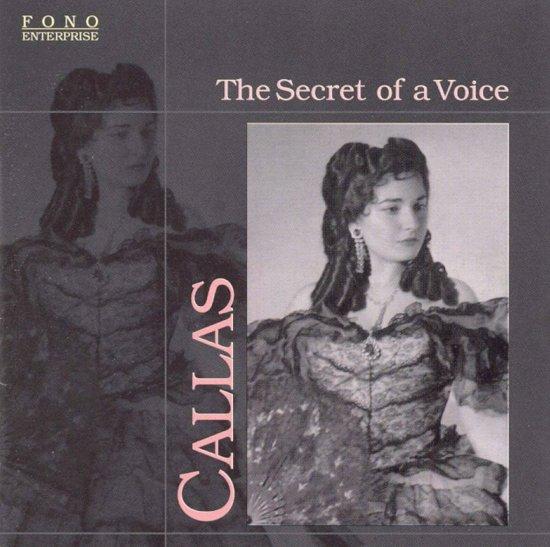 Secret Of A Voice