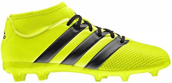Adidas - Ace 16,1 Fg Jr Football - Unisexe - Chaussures - Gris - 38