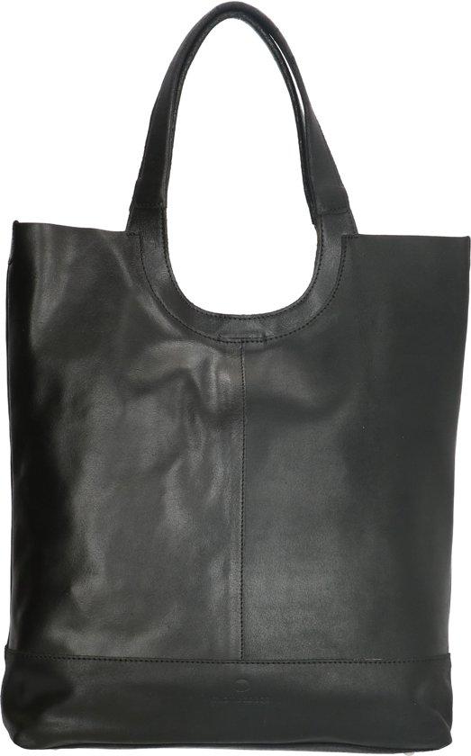 Micmacbags Bloomington Shopper - Zwart