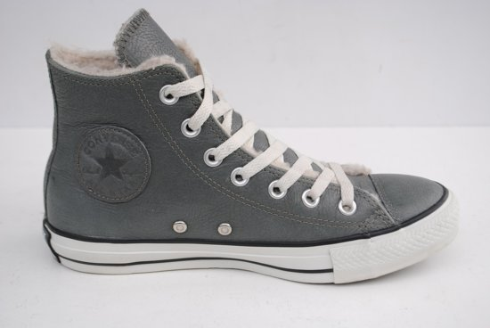 8cd9731dfa1 bol.com | Converse Chuck Taylor All Star hoge sneakers maat 41