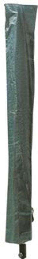 Parasolhoes voor parasol met een Ø 250 cm tot 450 cm Kleur Antraciet
