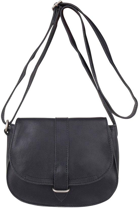 3b0e418e2e0 bol.com | Cowboysbag Handtassen Bag Greenwood Zwart