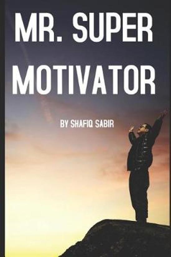 MR Super Motivator