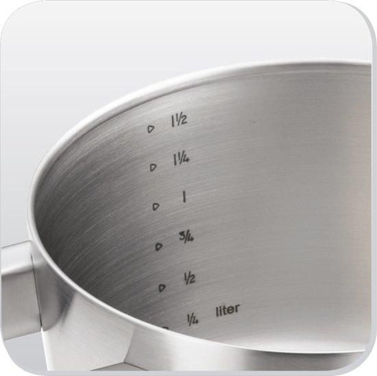 BK Conical Plus Kookpan à 20 cm