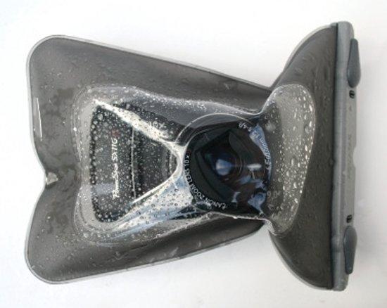 Aquapac 100% waterdichte camera tas - Small