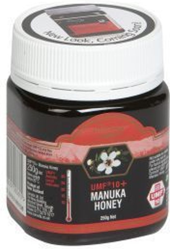 Manuka Honing Umf 10+ 250gr