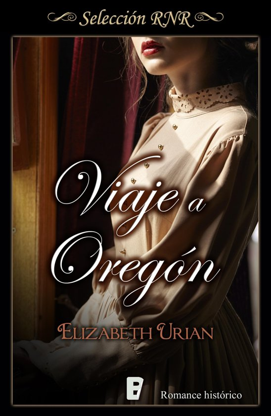 Viaje a Oregon (Oregon 1)