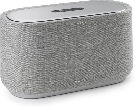Harman Kardon Citation 500 - Wifi Speaker - Grijs