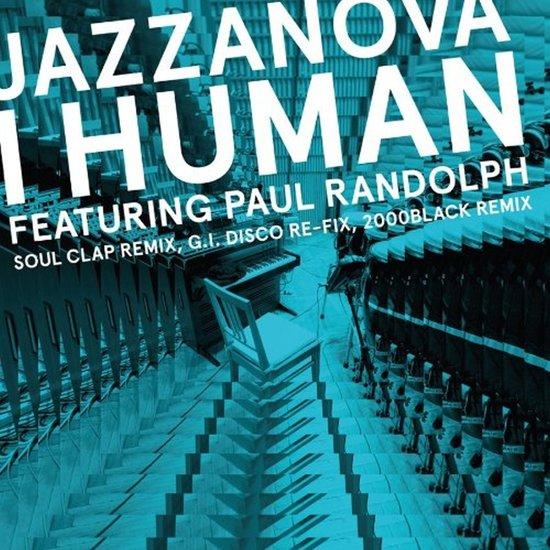 I Human Remixes 1