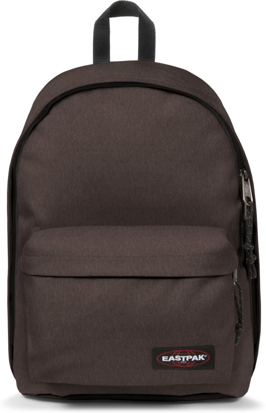 Out Office Brown Of Eastpak Crafty Laptopvak Rugzak14 Inch On8wZX0NPk