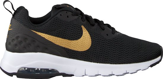 Ongekend Nike Dames Sneakers Wmns Nike Air Max Motion Lw - Zwart - Maat 37+ KN-19
