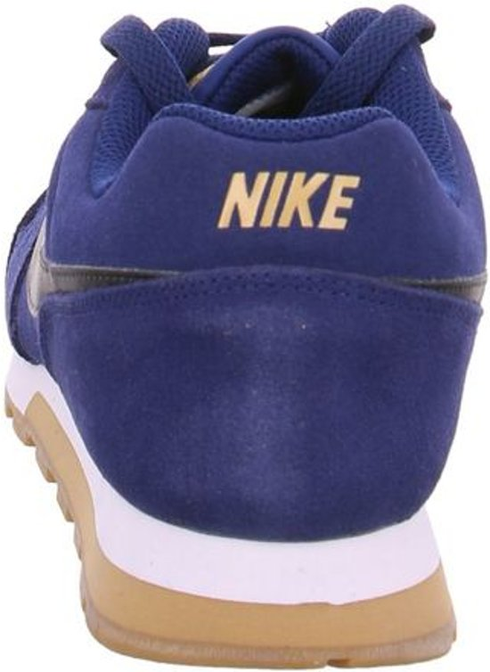 Blauw Heren Men 2 Sneakers 47 Maat Nike Md Runner SFYqRq