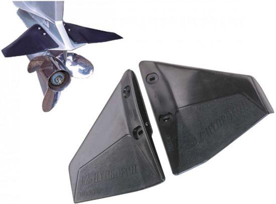 Lalizas Hydrofoil voor Buitenboordmotor 4 PK tot 50 PK
