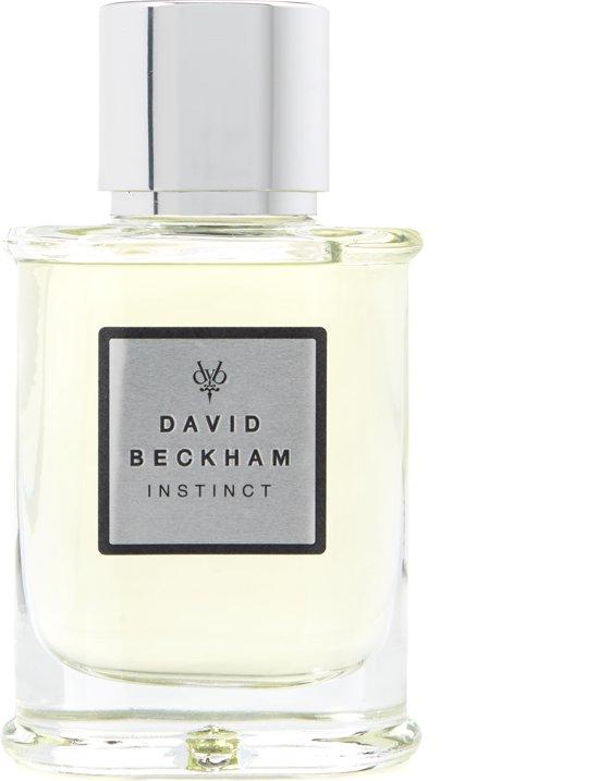 David Beckham Instinct for Men Aftershave lotion - 50 ml