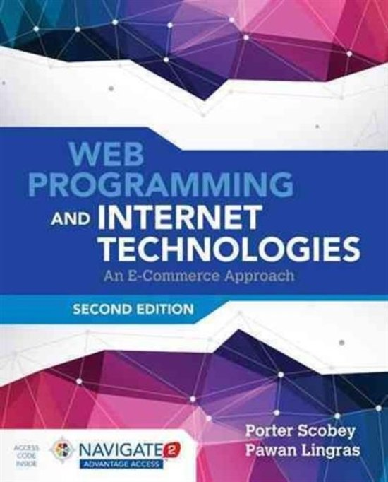 Programming The World Wide Web Robert W. Sebesta Ebook