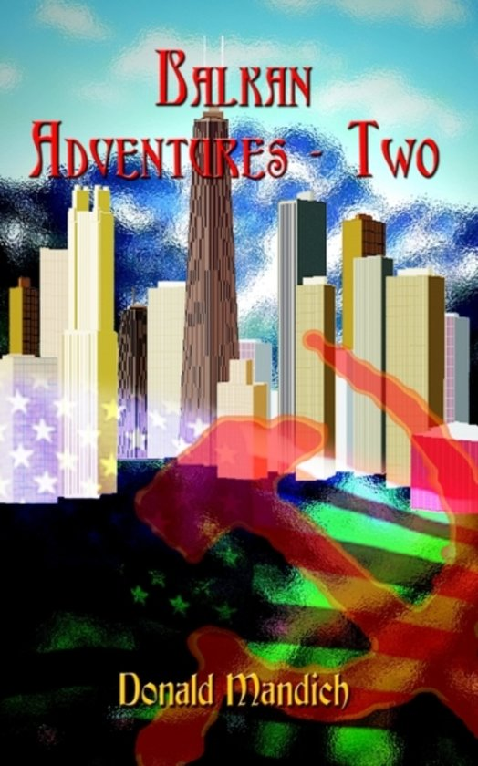 Balkan Adventures - Two
