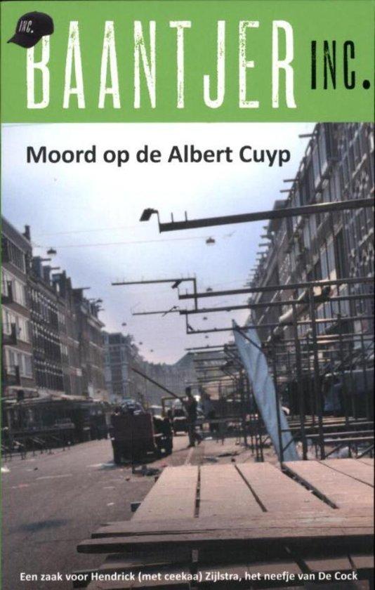 Baantjer Inc / Moord op de Albert Cuyp