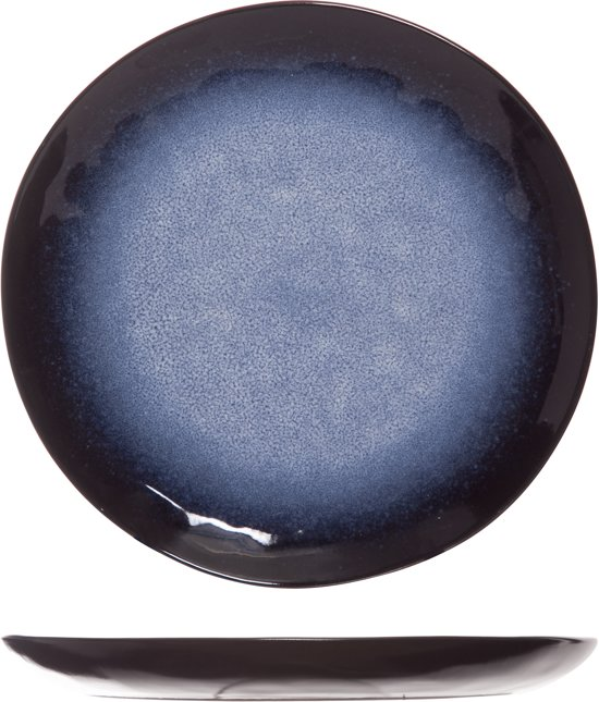 Cosy & Trendy Sapphire Dessertbord à 20 cm