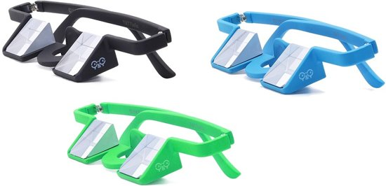 Y&Y Vertical Belay Plasfun zekerbril Groen