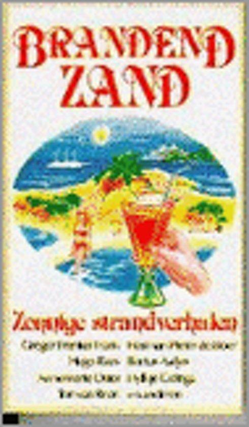 BRANDEND ZAND. ZONNIGE STRANDVERHAL - none pdf epub